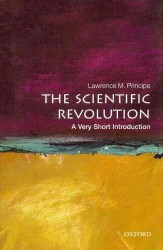 The scientific revolution a very short introduction Very short introductions