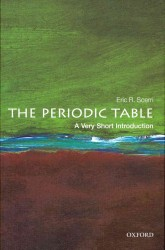 The Periodic Table Very short introductions