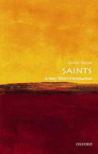 Saints a very short introduction Very short introductions ; 580