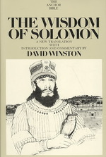 The Wisdom of Solomon : hbk a new translation with introduction and commentary The Anchor Yale Bible