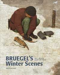 Bruegel's winter scenes : Yale historians and art historians in dialogue