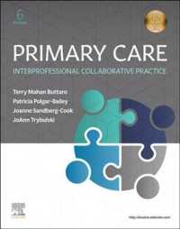 Primary care interprofessional collaborative practice