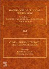 Clinical neurophysiology: diseases and disorders