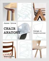 Chair anatomy design and construction