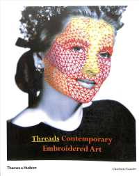 Threads contemporary embroidery art