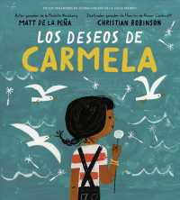 Los deseos de Carmela First Spanish language edition
