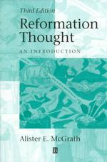 Reformation thought : pbk an introduction