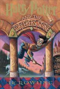 Harry Potter and the philosopher's stone : pbk