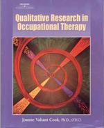 Qualitative research in occupational therapy strategies and experiences