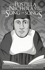 The Postilla of Nicholas of Lyra on the Song of Songs : pbk Reformation texts with translation (1350-1650) . Biblical studies