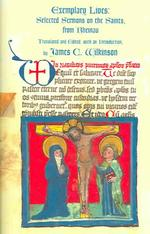 Exemplary lives : pbk selected sermons on the saints, from Rheinau Reformation texts with translation. Theology and piety