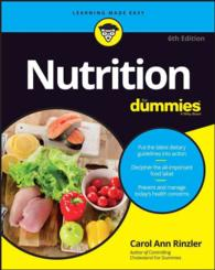 Nutrition for dummies : pbk --For dummies