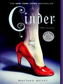 Cinder The Lunar Chronicles