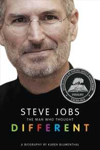 Steve Jobs the man who thought different  a biography