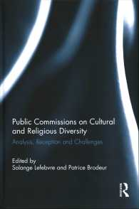 Public commissions on cultural and religious diversity : hbk analysis, reception and challenges