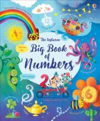 Big Book of Numbers (Big Books)