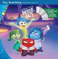 Inside Out Read-Along Storybook and CD Ages3 and up