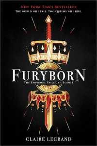 Furyborn 1 The Empirium trilogy