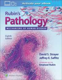 Rubin's pathology mechanisms of human disease