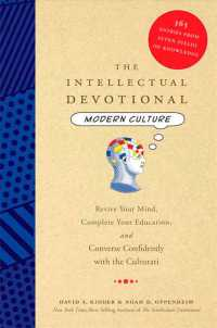 The intellectual devotional modern culture revive your mind, complete your education, and converse confidently with the culturati