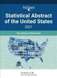 ProQuest statistical abstract of the United States 2021
