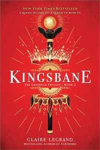 Kingsbane The Empirium trilogy