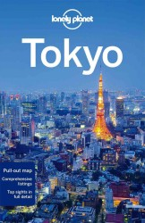 Lonely Planet Tokyo Lonely Planet