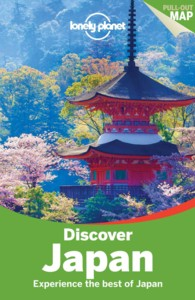 Lonely Planet Discover japan Lonely Planet
