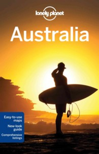 Lonely Planet Austraria Lonely Planet