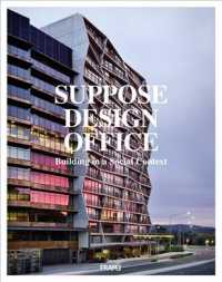 Suppose Design Office : [hardback] building in a social context