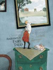 Andersen's fairy tales hbk. Minedition minibooks