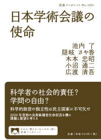 日本学術会議の使命