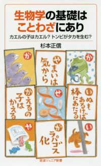 生物学の基礎はことわざにあり カエルの子はカエル?トンビがタカを生む?