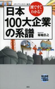 日本100大企業の系譜 図ですぐわかる!