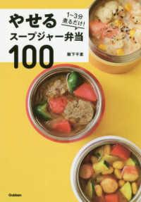 やせるスープジャー弁当100 1〜3分煮るだけ!