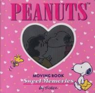 PEANUTS MOVINGBOOK Sweet Memories