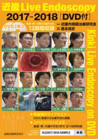 近畿live endoscopy 2017-2018