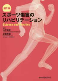 スポーツ傷害のリハビリテーション science and practice