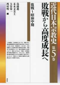 敗戦から高度成長へ 敗戦〜昭和中期