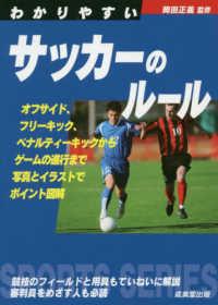 わかりやすいサッカーのルール [2020.3]