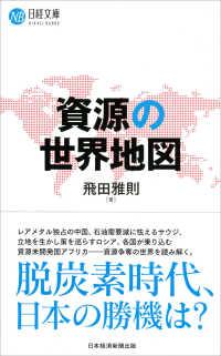 資源の世界地図