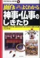 面白いほどよくわかる神事・仏事のしきたり 冠婚葬祭、年中行事、日常の所作まで、知っておきたい日本人の心得