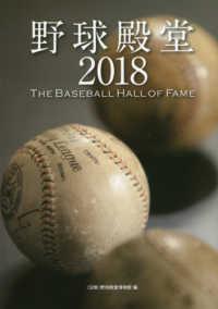 野球殿堂 2018