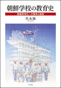 朝鮮学校の教育史