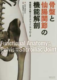 骨盤と仙腸関節の機能解剖 骨盤帯を整えるリアラインアプローチ