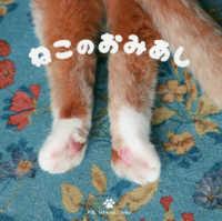ねこのおみあし Cat's Feet