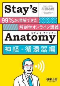 Stay's Anatomy