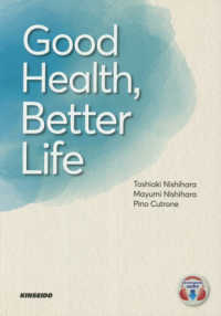 Good Health,Better Life