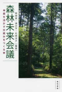 森林未来会議 森を活かす仕組みをつくる