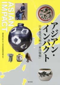 アジアン・インパクト 日本近代美術の「東洋憧憬」